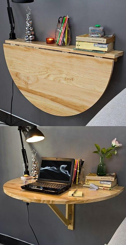 mesa casa pequena 10