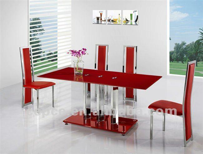 mesa moderna para sala