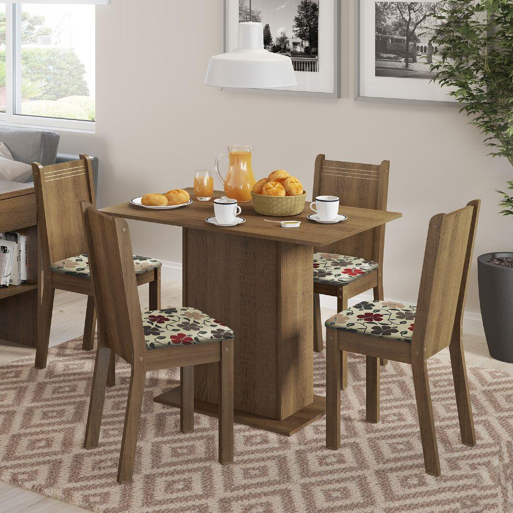 mesa sala de jantar pequena