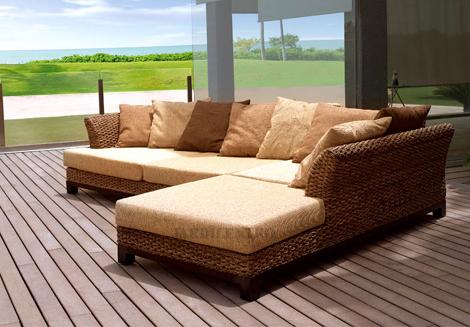 mobiliario jardim