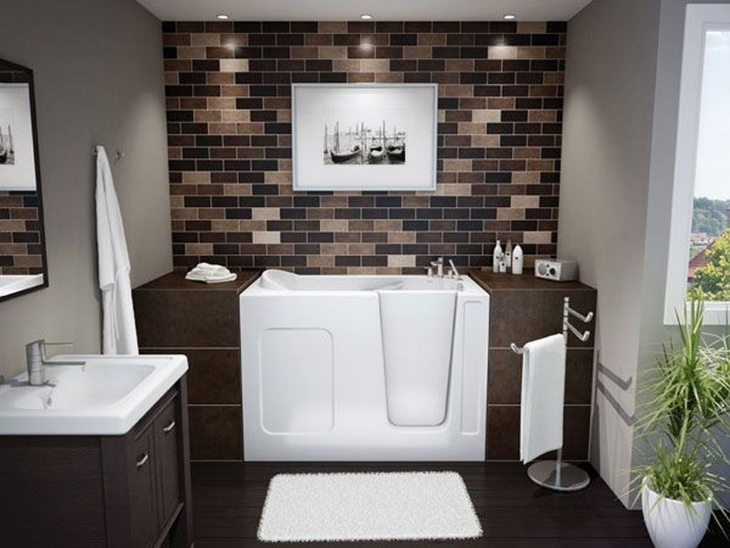 modelo casa de banho pequena