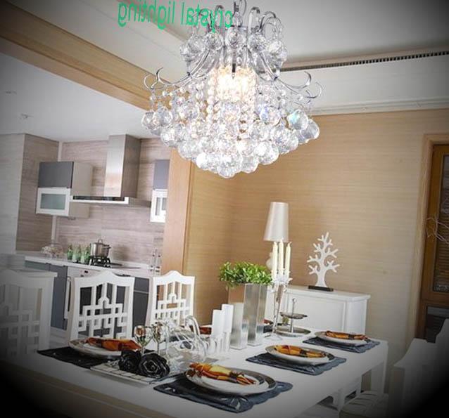 modelo de lustre para sala de jantar