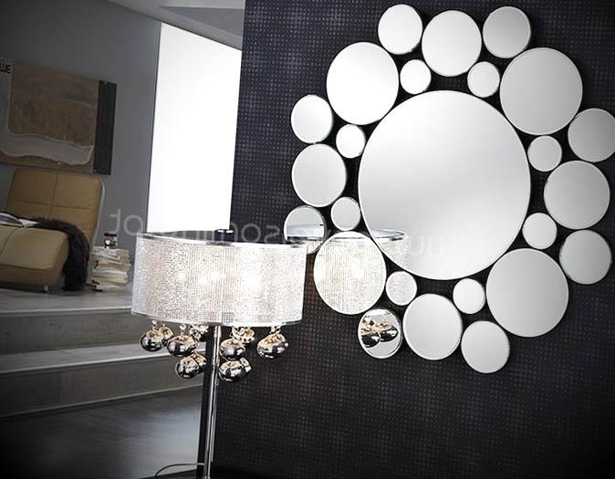 modelo espelho moderno quarto casal