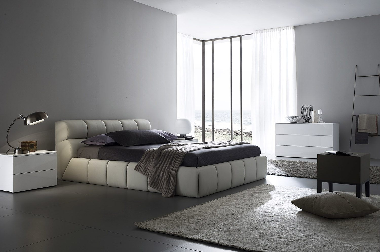 modelo quarto minimalista