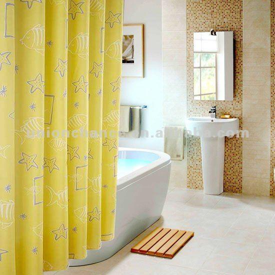 modelos cortinas duche