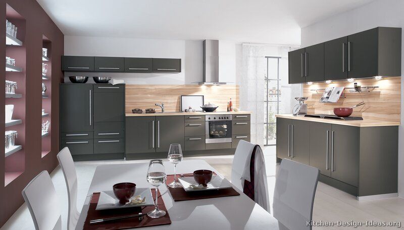 modelos de armarios de cozinha