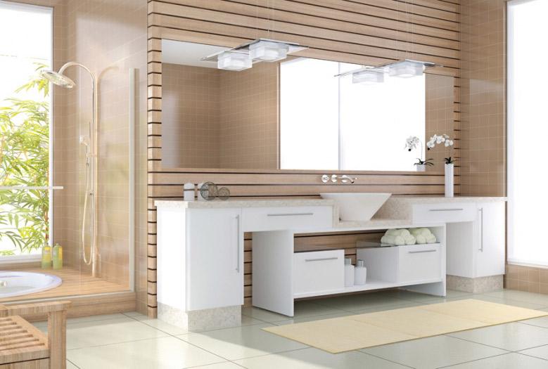 modelos de banheiros planejados