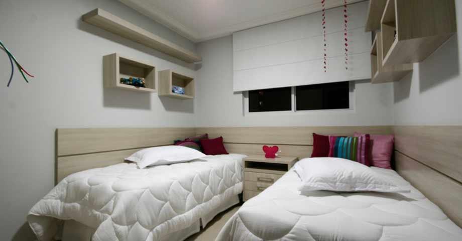 modelos quartos planejados