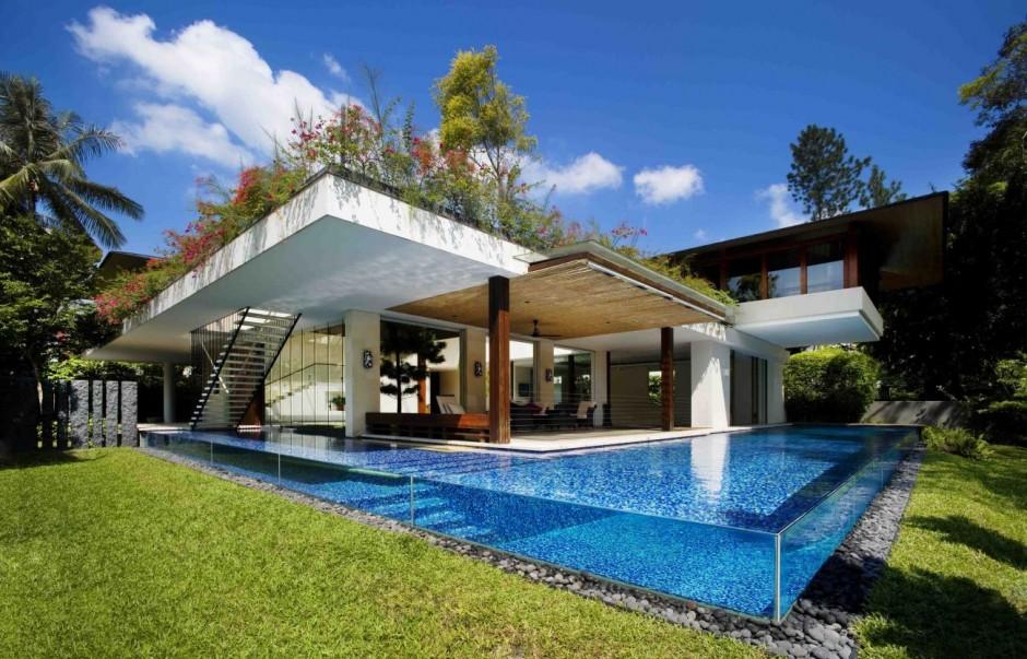 moderna-casa-com-piscina