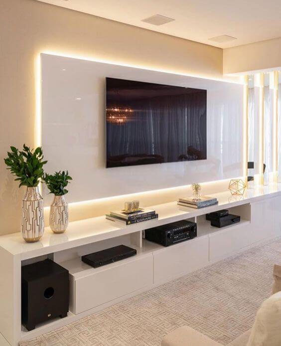 moveis planejados para apartamentos pequenos 1