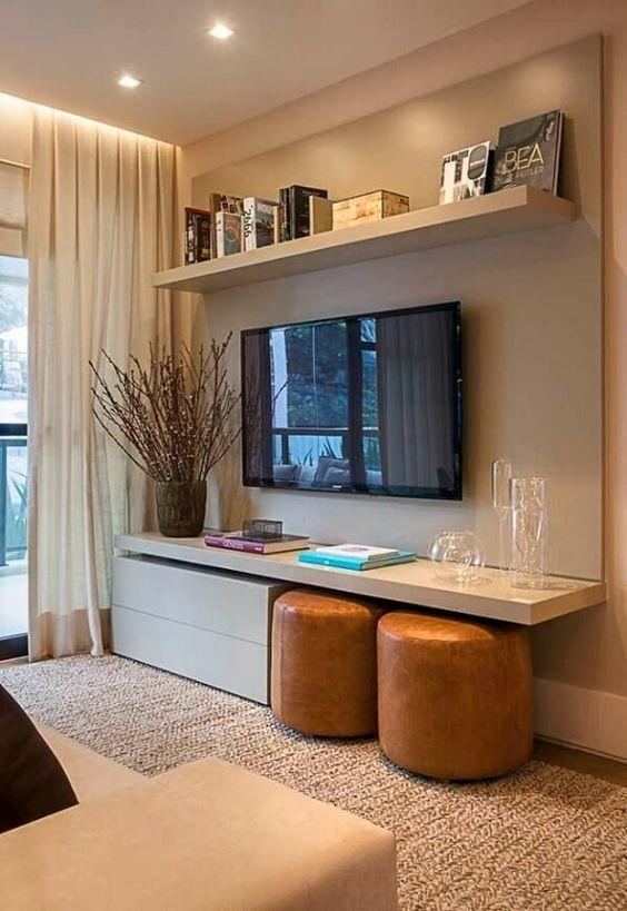 moveis planejados para apartamentos pequenos 3
