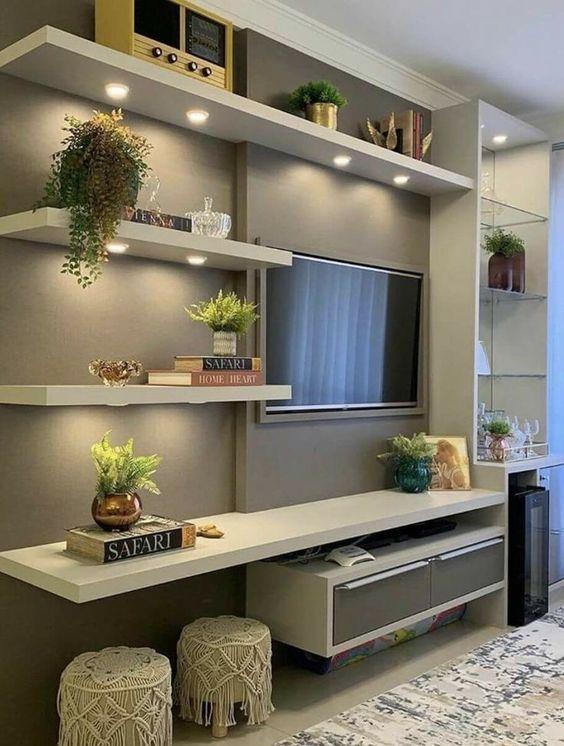 moveis planejados para apartamentos pequenos 4