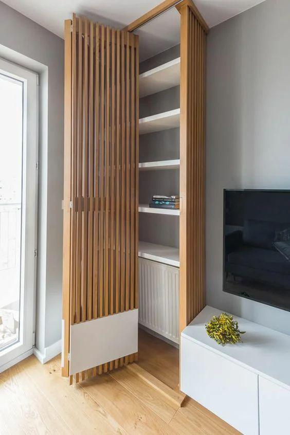 moveis planejados para apartamentos pequenos 7
