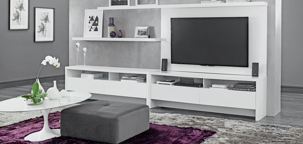 movel para tv moderno