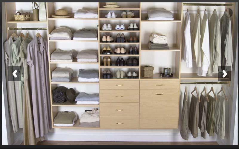 movel planejado para closets