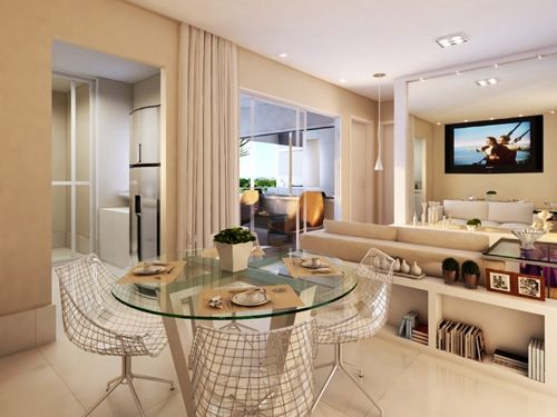 o apartamento decorado 2
