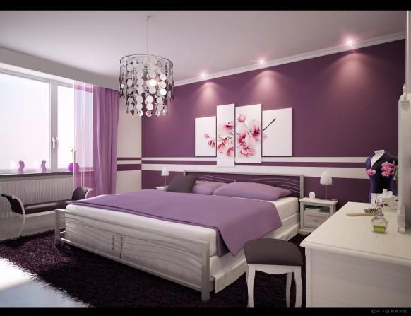 o quarto decorado 4