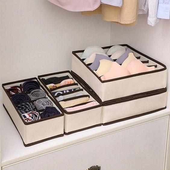 organizar o seu armario da roupa 2