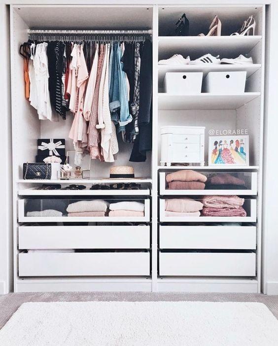 organizar o seu armario da roupa 4