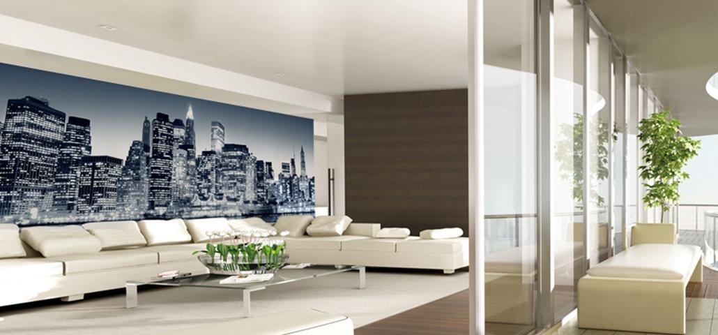 painéis decorativos para sala