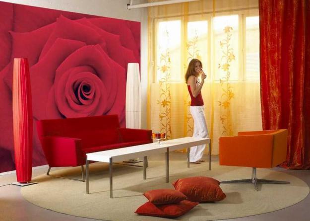 papel de parede decoracao