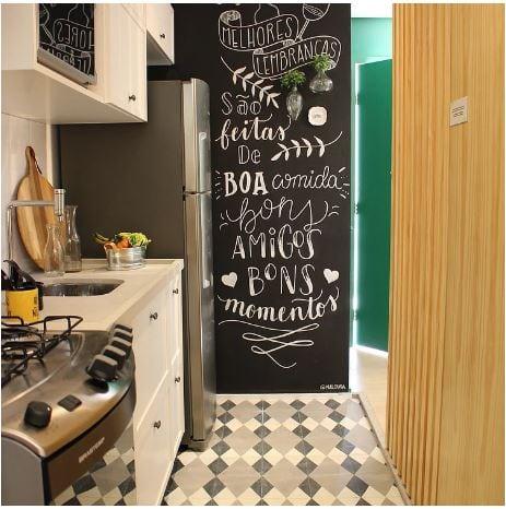 parede lousa cozinha 1