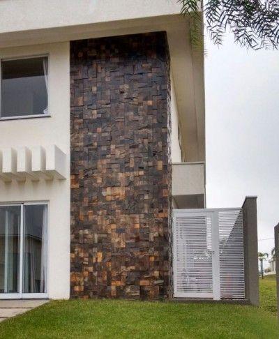 pedras decorativas fachada