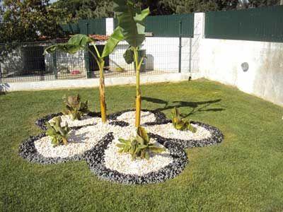 pedras decorativas jardim centro
