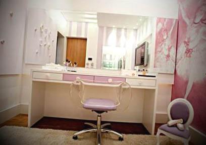 penteadeiras para quarto feminino dicas