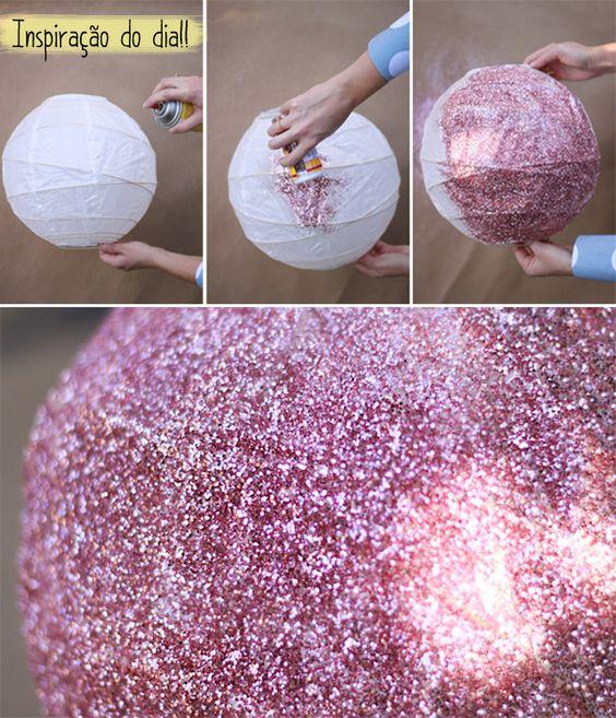 personalizar luminarias papel arroz 6