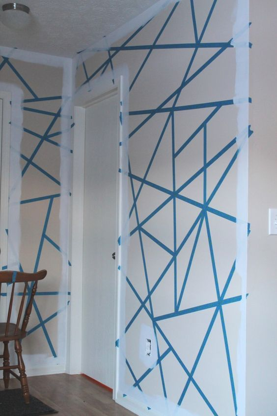 pintura.geometrica passo passo 3