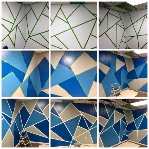 pintura.geometrica passo passo 4
