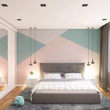 pintura.geometrica quarto