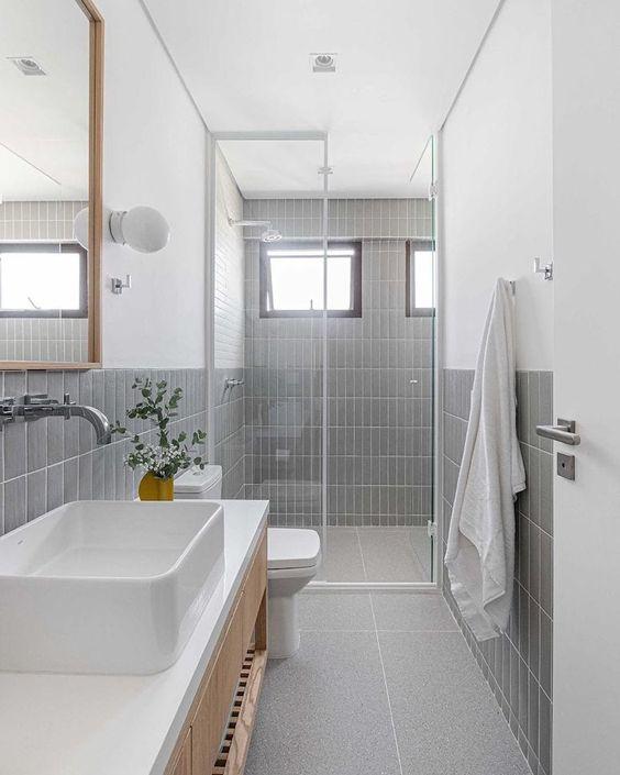 piso banheiro dicas modelos 1