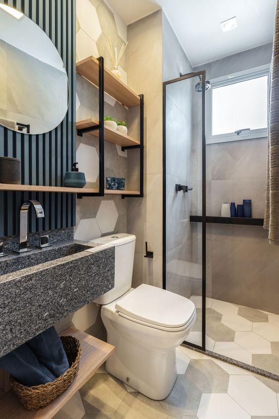 piso banheiro dicas modelos 7