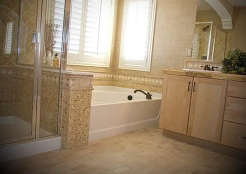 piso banheiro