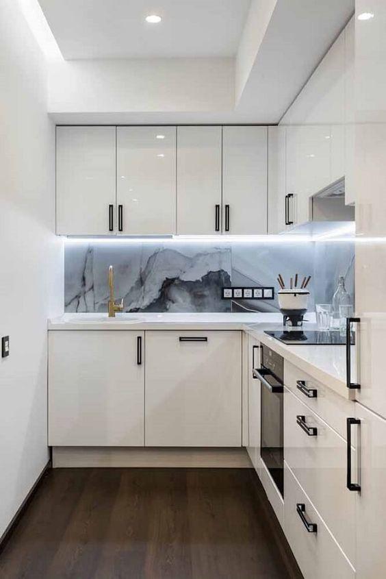 piso cozinhas dicas modelos 1