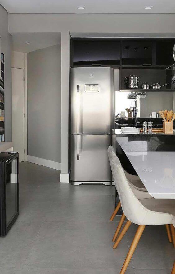 piso cozinhas dicas modelos 4