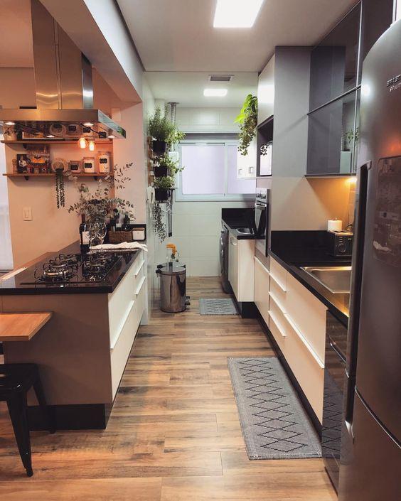 piso cozinhas dicas modelos 7