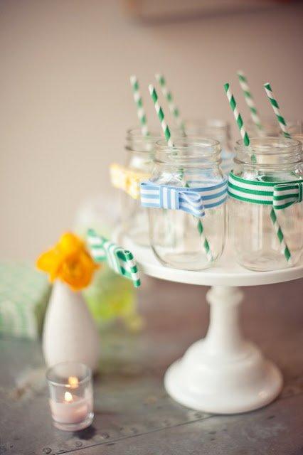 potes vidro decorados 25