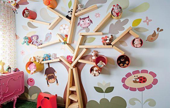prateleiras divertidas quarto crianca 1