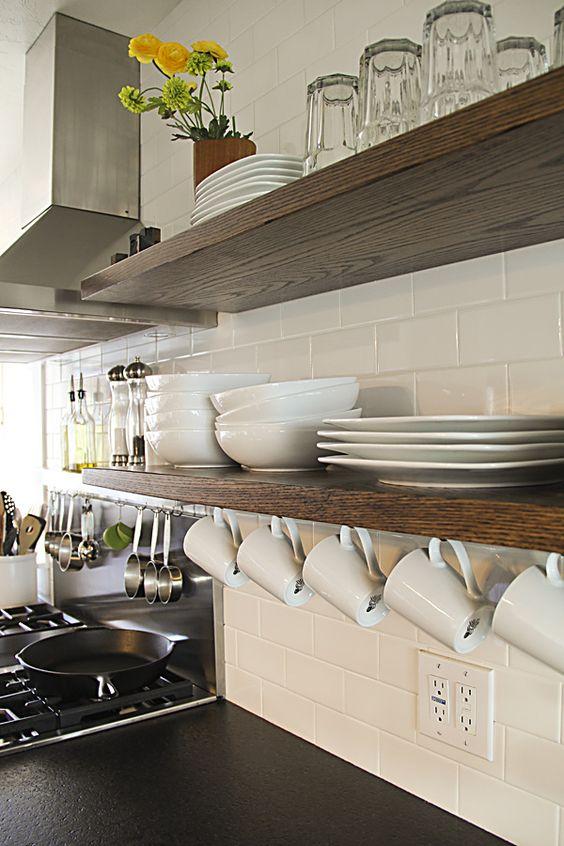 prateleiras para cozinha madeira 3