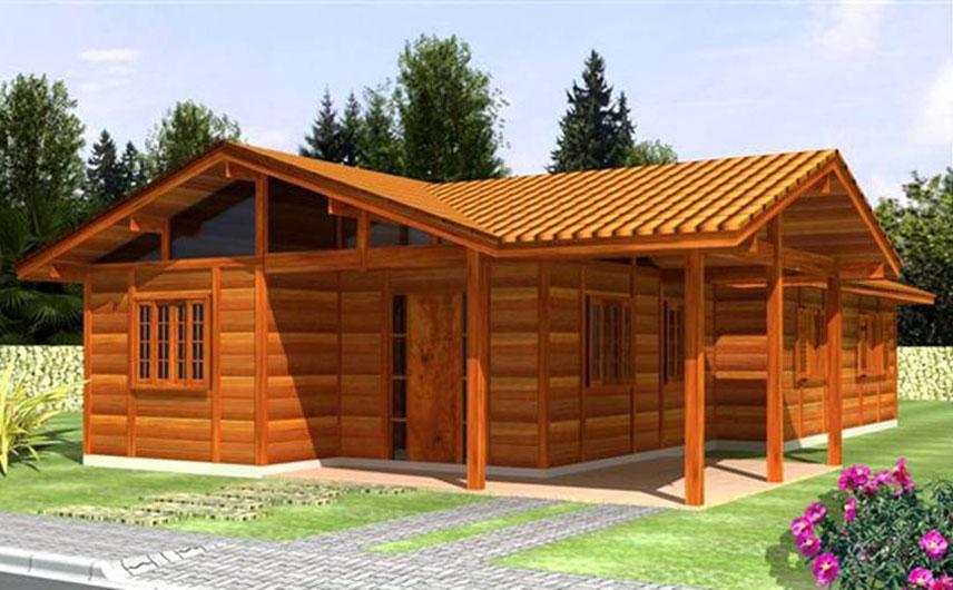 pre casas projeto 3 foto