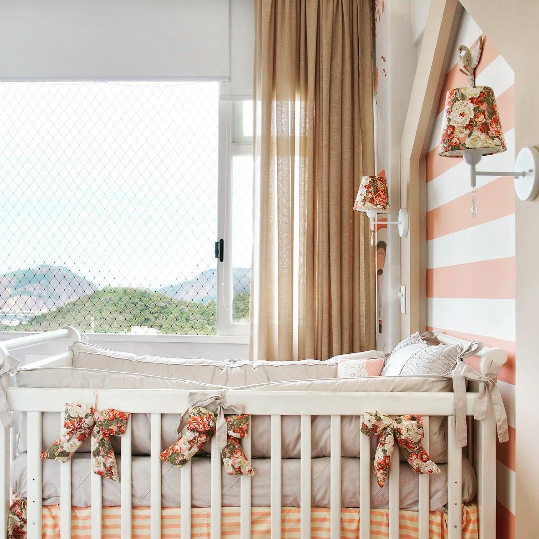 quarto bebe cortina 1