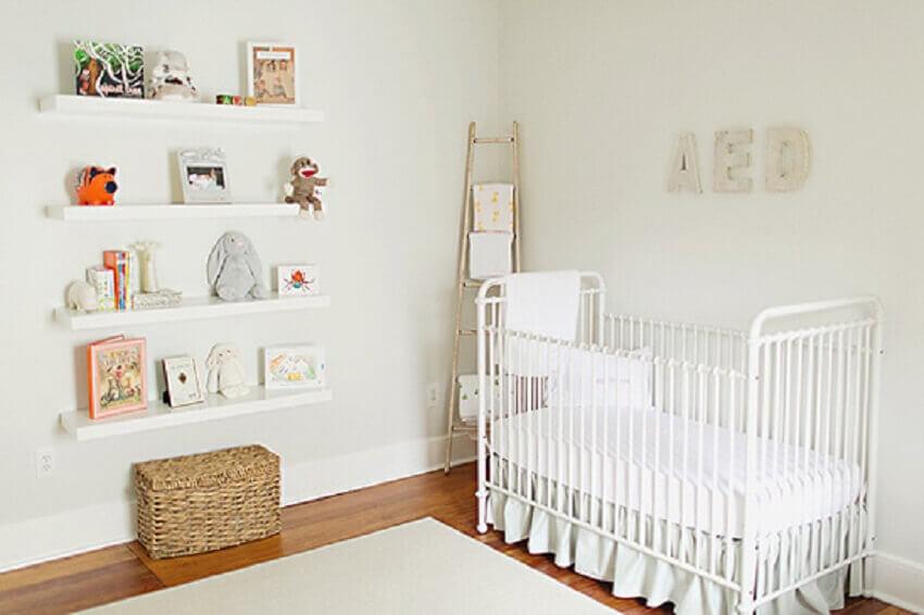 quarto bebe decoracao 1