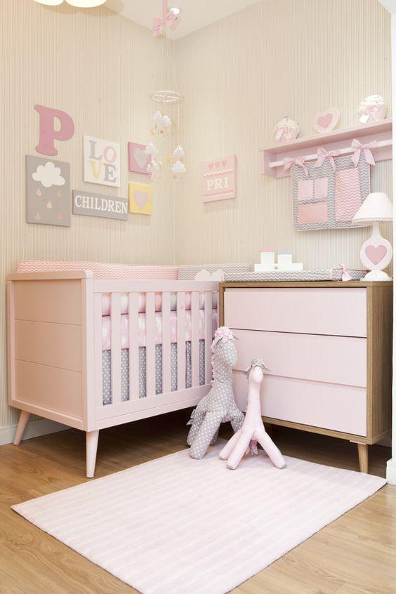 quarto bebe decoracao