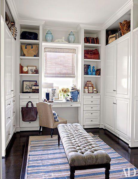 quarto com closet dicas ideias 4