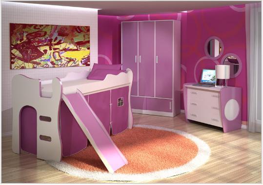 quarto-de-criança-decoração