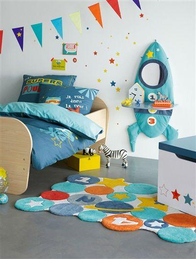 quarto infantil colorido 2