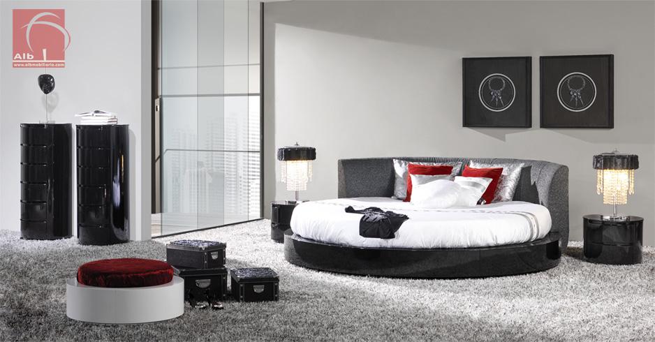 quarto de casal moderno dormitorio